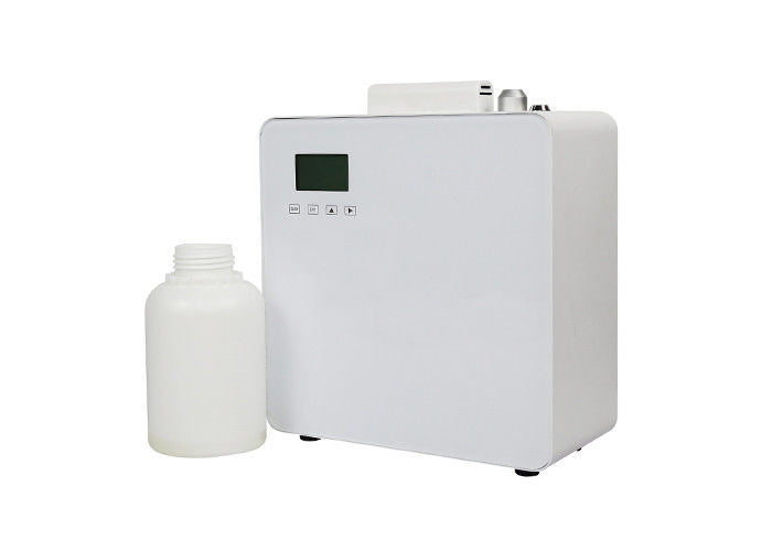Stand Alone Type HVAC Scent Diffuser , Air Fragrance Machine Simple Installation supplier