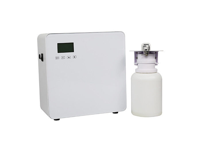 Professional Essential Oil Diffuser Machine , Scent Marketing Machine 7.5 W Power supplier