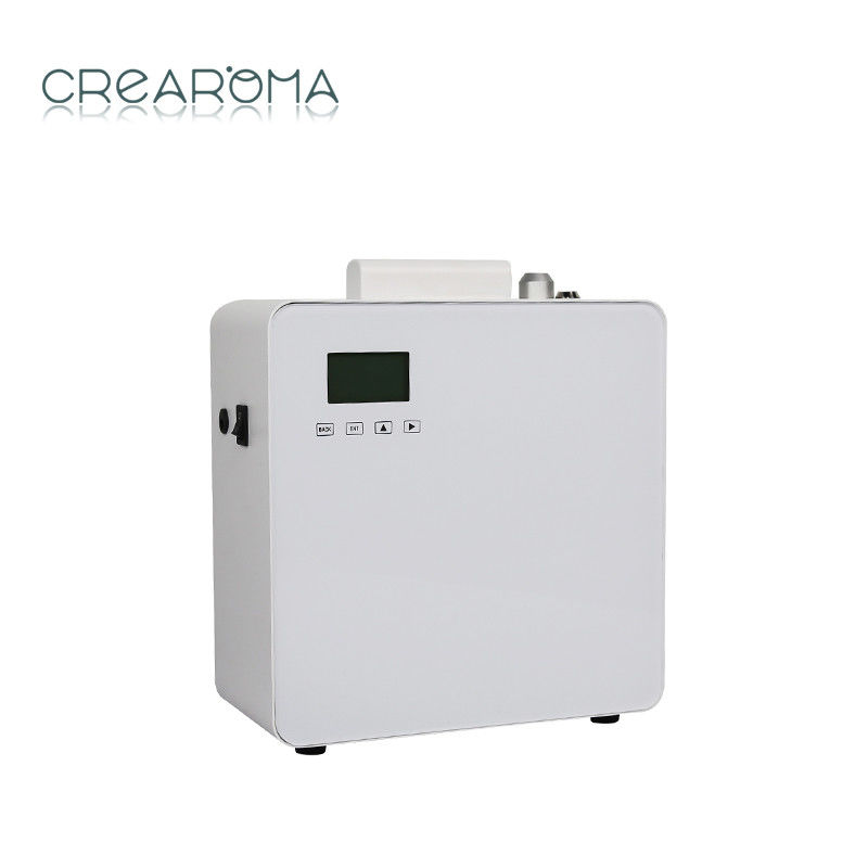 Crearoma Aroma Diffuser Machine 500ml Large Area Electric Air Scent Marketing supplier