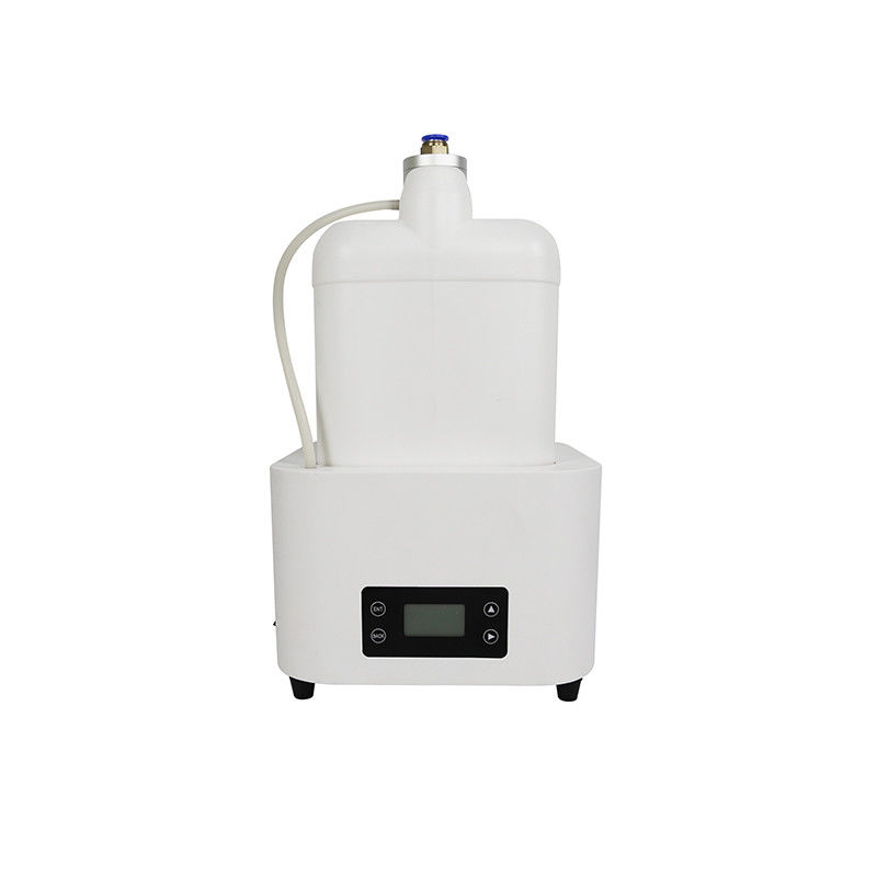 White Scent Aroma Diffuser Machine 5L Ultra Large Capacity Stainless Steel Material supplier