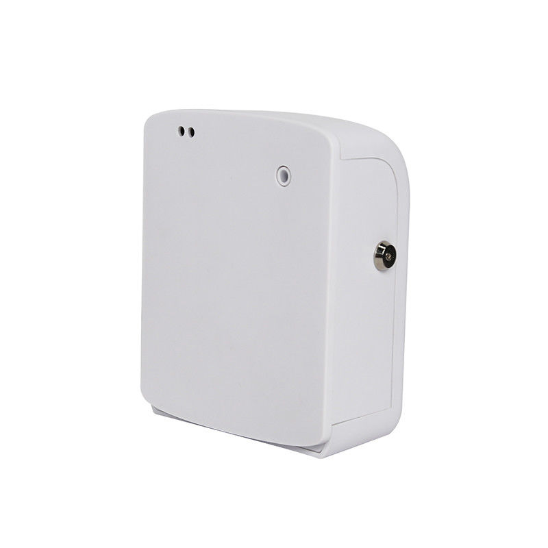 100ML Plastic Material Scent Diffuser Machine 80-100m3 Coverage For Meeting Room supplier