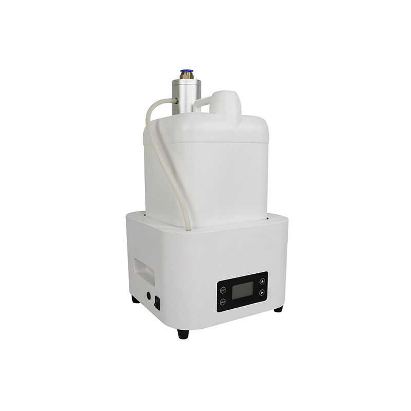 5L Stainless Steel Large Capacity Aroma Air Diffuser 60dba Noise For 4S Store supplier