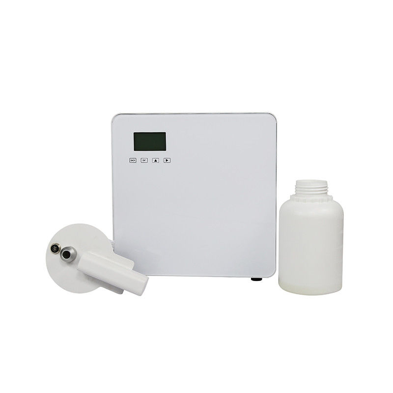 500ML Scent Air Machine Aromatherapy Nebulizer For Brand Operation Center supplier