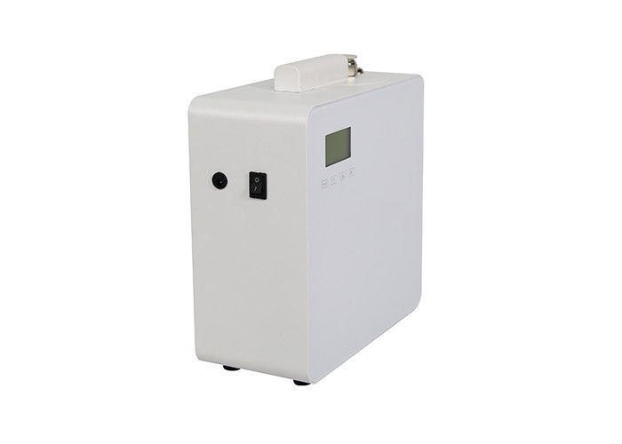 1L Ambient Scent Delivery System Air Aroma Machine 1000ml Capacity supplier